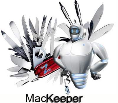 mackeeper virus
