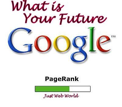 Future Page Rank Predictor