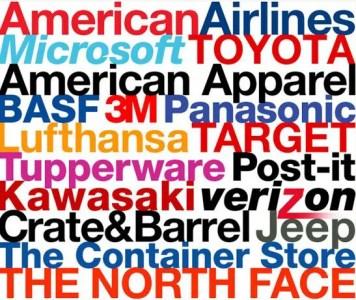 Web Designer Typography