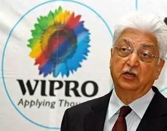 Azim Premji Technology Entrepreneurs
