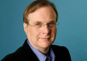 Paul Allen Technology Entrepreneurs