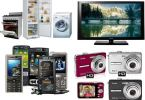 Electrical Gadgets And Electronic Products