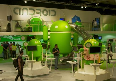 Expert Development Company Android Apps