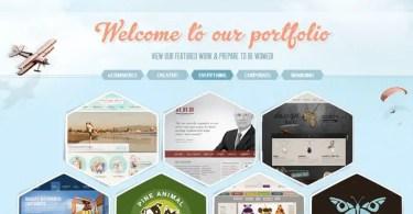 Tools When Building a Web Design Portfolio