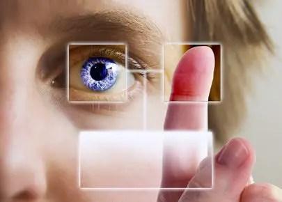 Secure Computers Prying Eyes