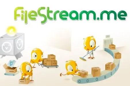 FileStream