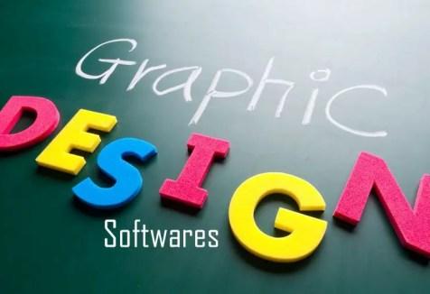 Graphic Design Softwares