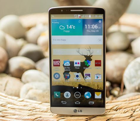 LG G3 Issues and Fixes for Lag, Battery Life and Overheating
