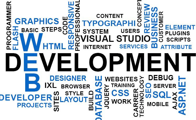 Critical Web Development Challenges
