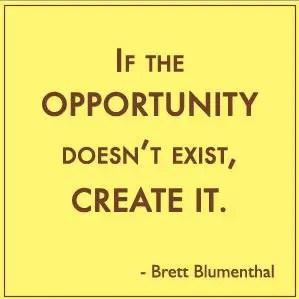 Opportunity Online Webinars