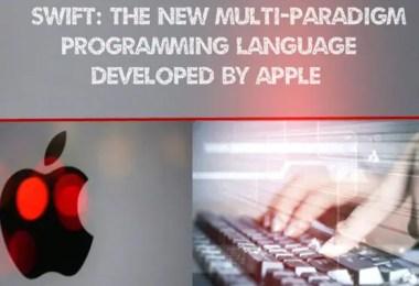 Learn Swift Programming Language