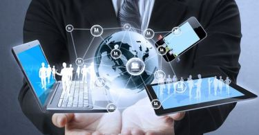 Maximize Technology In Business Atmosphere