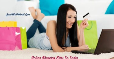 Online Shopping Sites In India