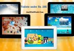 Tablets under Rs. 20000