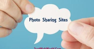 best free photo sharing sites list