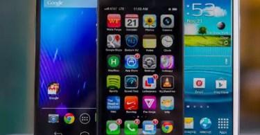 Best Smartphones Under 110 USD