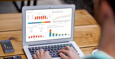 How to Report Business Data Efficiently