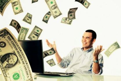 Play Games Online and Make Money Online