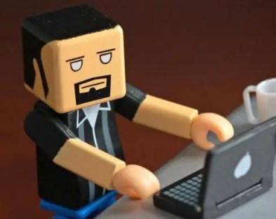 Hiring Web Developer Online