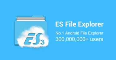 ES File Explorer File Manager Review