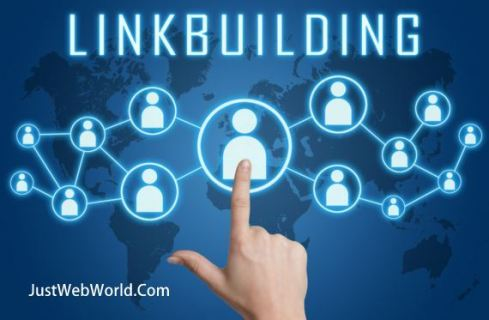 How businesses should approach link building