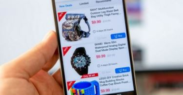 GetOne - The Mobile Online Shopping App -