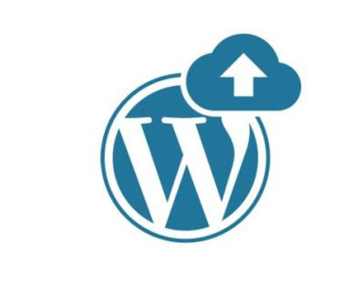 How to backup your wordpress and joomla