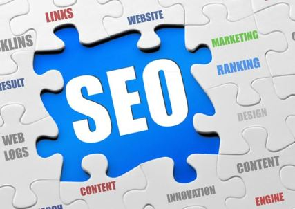 Marketing Through Search Engine Optimization