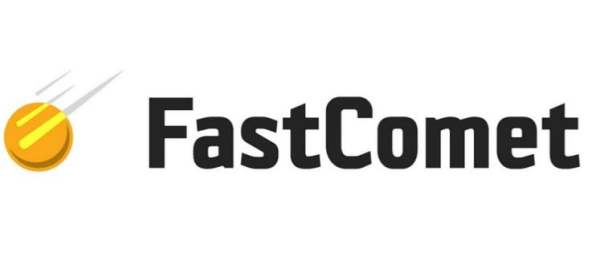 FastComet Web Hosting