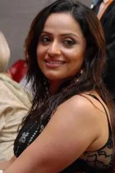 Journalist Geeta Vishwas