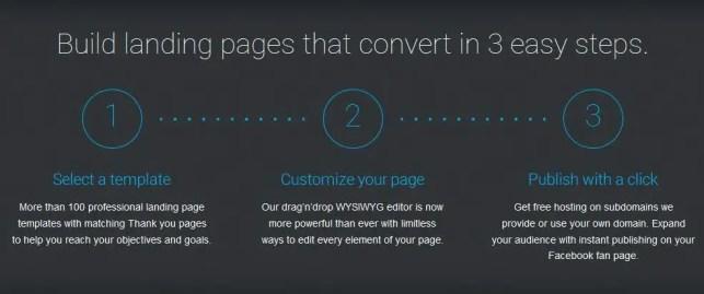 Landing Page Creator
