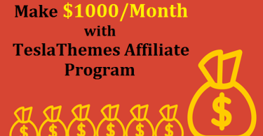 TeslaThemes Affiliate Program