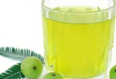 Benefits of amla and amla juice