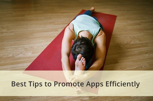 Promote Apps Tips