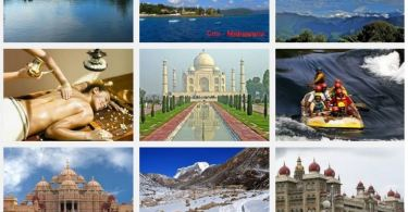 Best Honeymoon Destinations in India