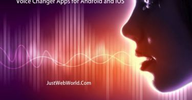 Cool Voice Changer Apps For iOS and Android