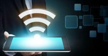 Wi-Fi Analyzer App
