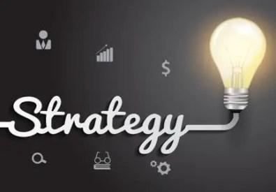 Marketing Strategy is a Key