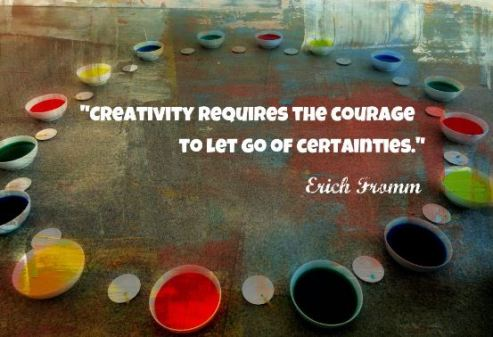 creativity and personality