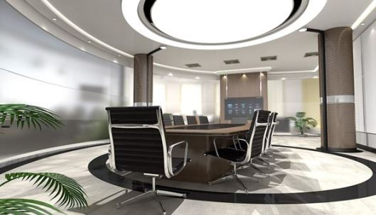 Bring Your Office With You
