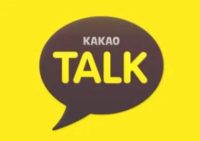 KakaoTalk Messenger App