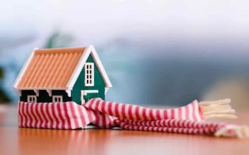Improve insulation