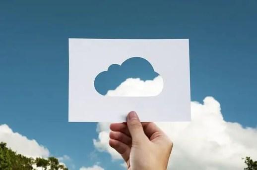 Start A Career In Cloud Computing