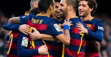 FC Barcelona Football club