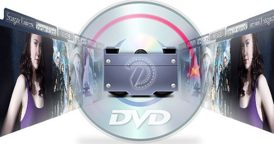 DVD Copy Software 207