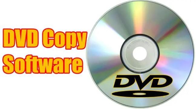 Best DVD Copy Softwares 2017