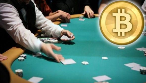 How to search bitcoin casinos