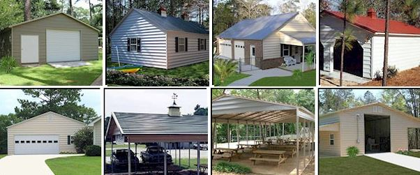 Guide to Advantages of Prefab Steel Buildings