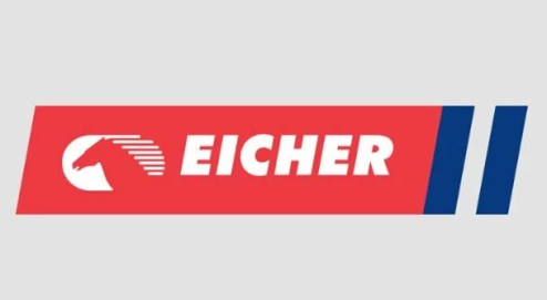 Eicher Motors Share Price