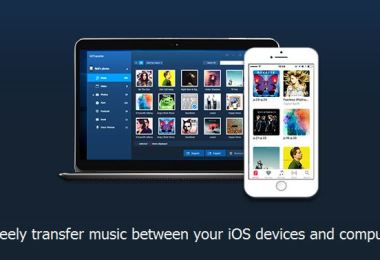 IOTransfer, a Free iPhone Transfer Software